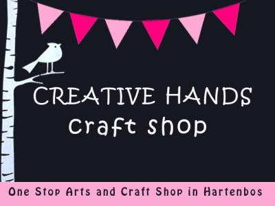 Craft Shop in Hartenbos