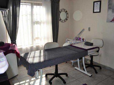 Beauty Salon in Hartenbos