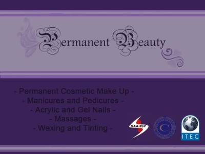 Permanent Make Up in Hartenbos