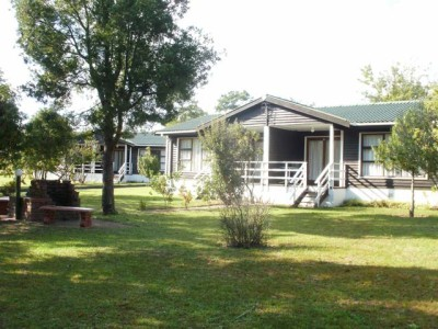 Self Catering Accommodation in Victoria Bay