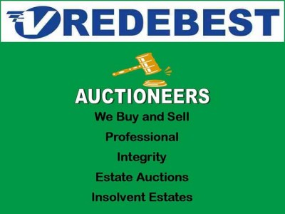 Vredebest Auctioneers