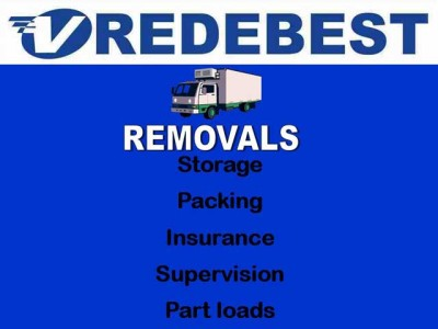 Vredebest Removals