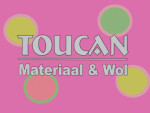 Toucan Material and Wool