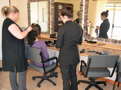 Hair Salon in Mossel Bay