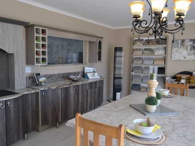 Supplier of Granite and Marble in Mossel Bay