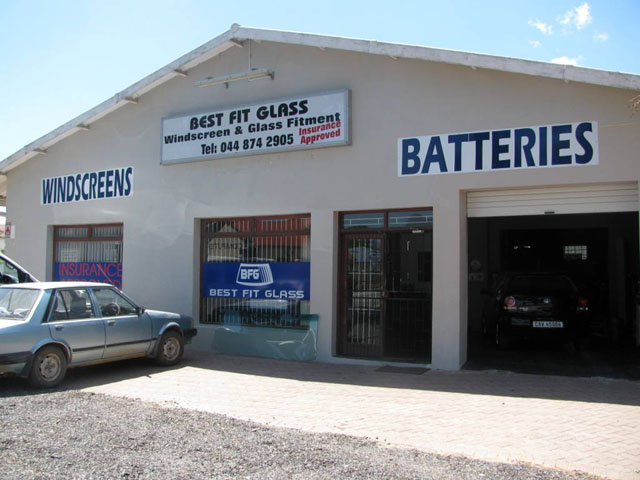4b5f7ea2d97 Insurance Approved Glass Fitment in George. Best Fit Glass George