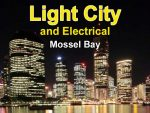 Light City and Electrical in Mossel Bay