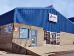 Blue Pearl Granite New premises