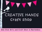 Arts and Craft Shop Hartenbos