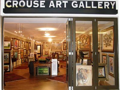 Art Gallery in George