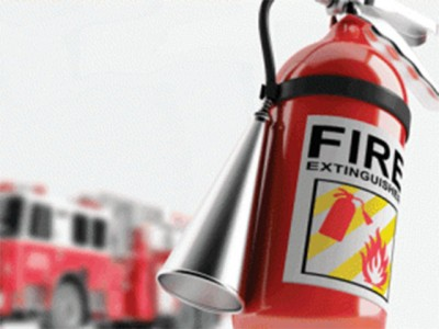 Sales of Fire Fighting Equipment in Mossel Bay