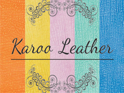 Handmade Leather Bags and Accessories in the Garden Route