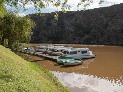 Breede River Houseboats