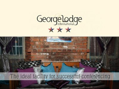 George Lodge Conference Venue