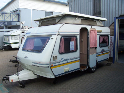 Hartenbos Caravan Repairs