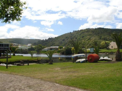 Pine Creek Private Holiday Resort