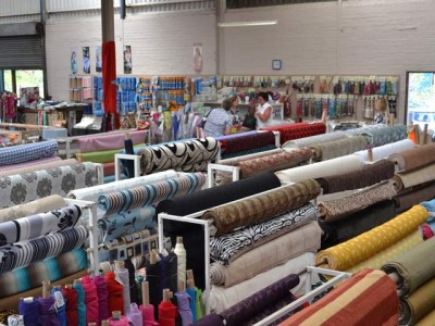 Material and Wool Shop in Mossel Bay