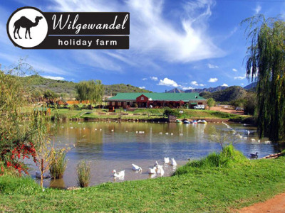 Oudtshoorn Farm Accommodation