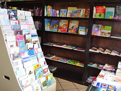 Book and Gift Shop in Hartenbos