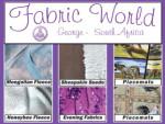 Fabric World Winter Stock