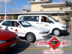 Airport Transfers in George Garden Route