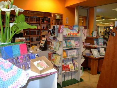 Christian Bookshop in Mossel Bay, South Africa