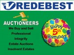 Vredebest Auctioneers in Mossel Bay