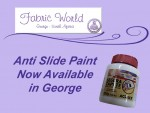 Anti Slide Paint for Carpets in George
