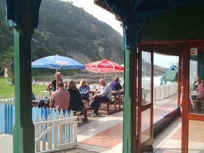 Victoria Bay Restaurant