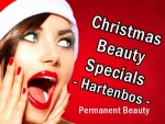 Christmas Beauty Specials in Hartenbos
