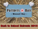 Childrens Haircuts in Mossel Bay
