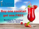 Cocktail Special Offer in Hartenbos