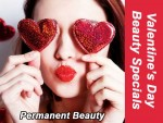 Valentines Day Beauty Special Offers Hartenbos