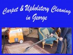 Carpet Cleaning in George