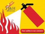Fire Extinguisher Services in Mossel Bay