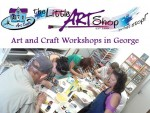 Art and Craft Workshop in George