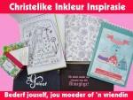Mosselbaai Volwasse Inkleurboeke