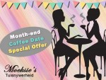 Coffee and Cake Special in Mossel Bay