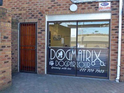 Doggy Parlour in Mossel Bay