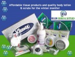 Tissue Products in Mossel Bay