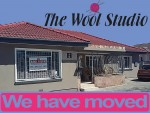 New Shop for The Wool Studio in George