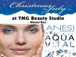 Beauty Special Offers in July Mossel Bay