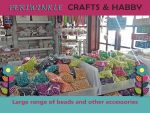 Winter Arts and Crafts in Great Brakriver Available