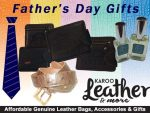 Father's Day Gifts from Karoo Leather in George