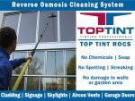 Window Cleaning Service in George