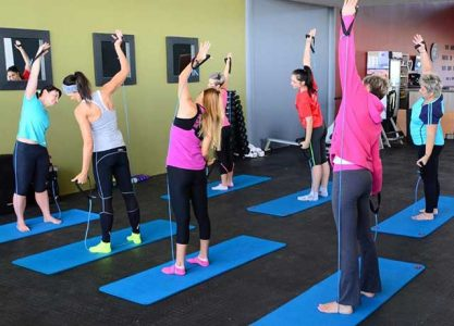 Fitness Studio in Mossel Bay