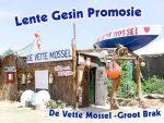 Lente Promosie by De Vette Mossel