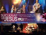 Suid Kaap Vir Jesus byeenkoms in Hartenbos 2016