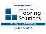 Flooring Solutions in George and the Garden Route