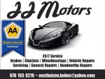 Vehicle Servicing in Mossel Bay